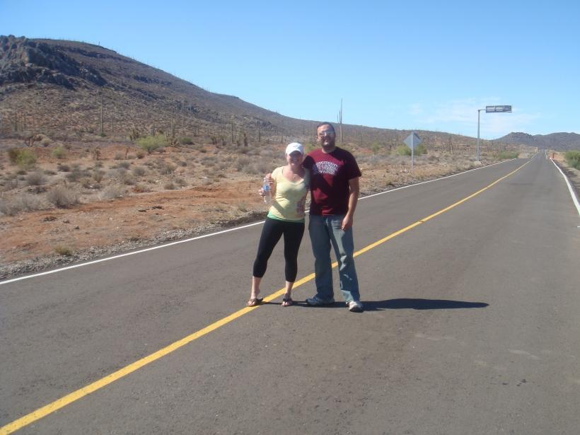 Baja Highway 1