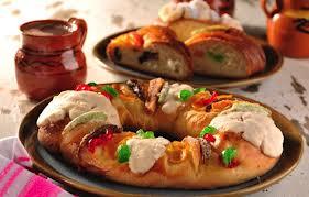 Rosca de ReyesImage: abullseyereview.com